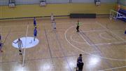 Basketbal Olomouc vs. USK Praha B
