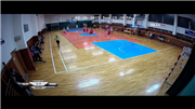 Sokol Šlapanice vs. Basketball Nymburk B