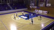 BK Loko Trutnov vs. SBŠ Ostrava