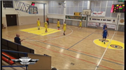 Slavoj BK Litoměřice vs. BK Lokomotiva  Plzeň
