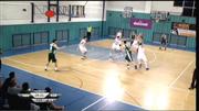 Basketball Nymburk B vs. Basket Košíře