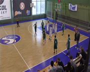 Sokol pražský vs. BK Kondoři Liberec