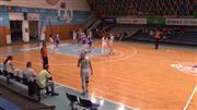 SBŠ Ostrava vs. U19 Chance