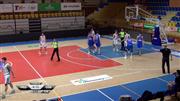 BCM Orli Prostějov vs. USK Praha B