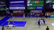 USK Praha vs. BC GEOSAN Kolín