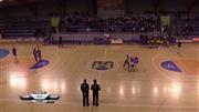 Basket Fio banka Jindřichův Hradec vs. Basketbal Olomouc