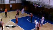 Sokol Vyšehrad vs. BC Nový Jičín