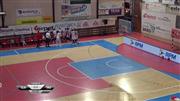 BLK Slavia Praha vs. BK Loko Trutnov