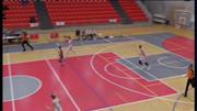 BS DSK Basketball Nymburk KV vs. Slovanka MB