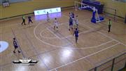 Basketbal Olomouc vs. Basket Fio banka Jindřichův Hradec