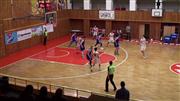 BK Synthesia Pardubice vs. BK Lokomotiva  Plzeň
