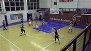 GBA Europe vs. Snakes Ostrava