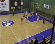 Sokol Pražský vs. BC Nový Jičín