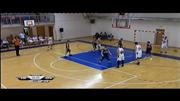 Basket Košíře vs. BK Opava