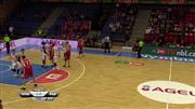 ČEZ Basketball Nymburk vs. BK JIP Pardubice