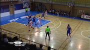 BC Nový Jičín vs. Sokol Vyšehrad