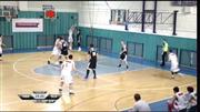 Basketball Nymburk B vs. Sokol Šlapanice
