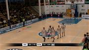 BK ARMEX Děčín vs. ČEZ Basketball Nymburk