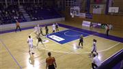 BK Loko Trutnov vs. BK Žabiny Brno