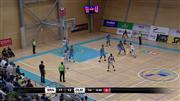 egoé Basket Brno vs. BK Olomoucko