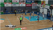 BC GEOSAN Kolín vs. NH Ostrava
