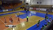 KP Brno vs. BLK Slavia Praha