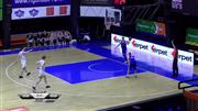 USK Praha B vs. Basketbal Olomouc