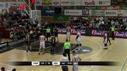 BK JIP Pardubice vs. BK ARMEX Děčín