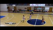 Basket Košíře vs. BC Nový Jičín
