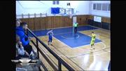 BK Snakes Ostrava vs. BK Lokomotiva  Plzeň