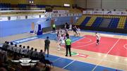 BCM Orli Prostějov vs. GBA Europe