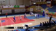 BCM Orli Prostějov vs. BK Lokomotiva  Plzeň