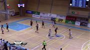 egoé Basket Brno vs. SLUNETA  Ústí nad Labem