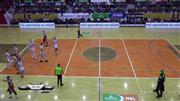 DEKSTONE Tuři Svitavy vs. BK JIP Pardubice