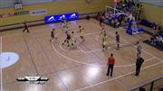 BK Olomoucko vs. ČEZ Basketball Nymburk