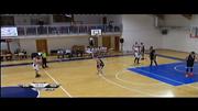 Basket Košíře vs. Sokol Šlapanice