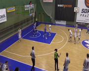 Sokol Pražský vs. SK UP Olomouc