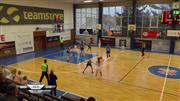 Teamstore Brno vs. U19 Chance