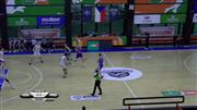 USK Praha vs. BCM Orli Prostějov