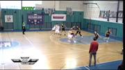 BA Nymburk vs. BK Snakes Ostrava