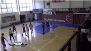 GBA Europe vs. Sokol pražský