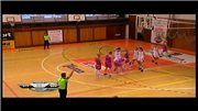 U19 Chance vs. Teamstore Brno