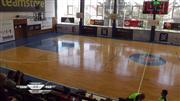 SAM Brno vs. BK Synthesia Pardubice