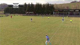 Sokol Velké Losiny - FC Dolany