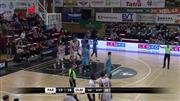 BK JIP Pardubice vs. BK Olomoucko