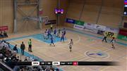 egoé Basket Brno vs. BK Opava