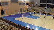 BK Lokomotiva  Plzeň vs. Snakes Ostrava