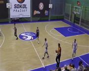 Sokol Pražský vs. BK Opava