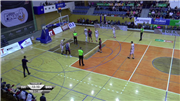 DEKSTONE Tuři Svitavy vs. egoé Basket Brno