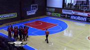 Sokol Nilfisk Hradec Králové vs. KP Brno